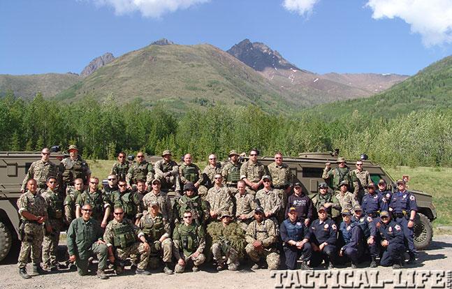 Alaska State Troopers group