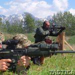 Alaska State Troopers Rifle Mountain