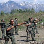 Alaska State Troopers Weak Arm Mountain