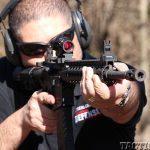 Amselle Lightest AR Rifle Fire