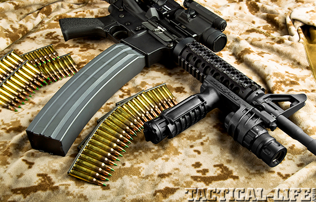 AR Magazines Extended