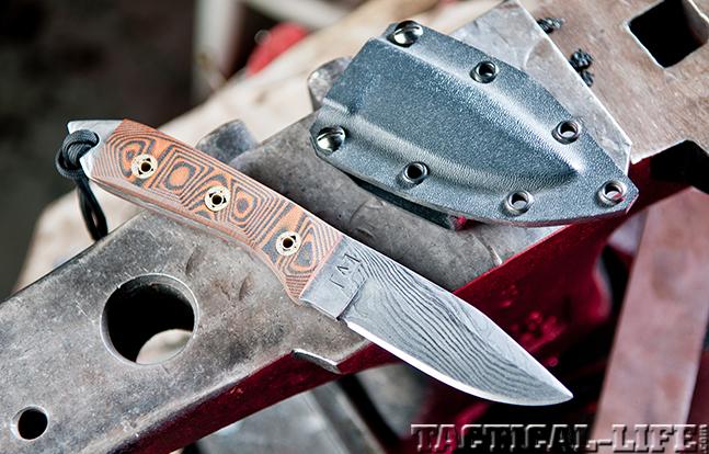 Bates Knives Solo