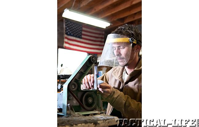 Bryan Bates Working