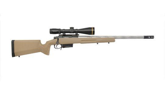 Colt M2012MT308T bolt-action rifle