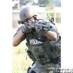 Combat Shotgun Tactics Tactical