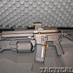 The Crye Precision Six12 bullpup shotgun law enforcement and military weapons