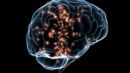 DARPA is developing brain implants to treat servicemembers and veterans suffering from psychiatric disorders like PTSD and major depression.