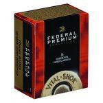 Federal Premium Vital-Shok Trophy Bonded 10mm Auto
