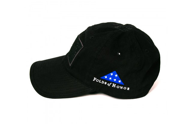 5.11 Tactical Folds of Honor Collection hat
