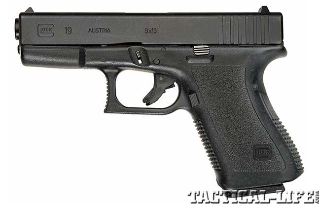 Glock 19 2nd Gen