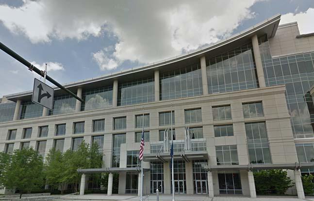 Kentucky Office of Homeland Security