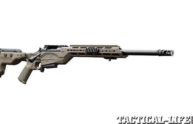 Kimber Advanced Tactical SOC