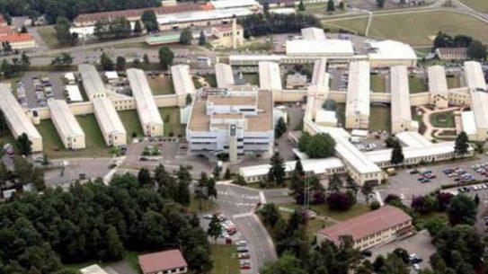 Landstuhl Regional Medical Center