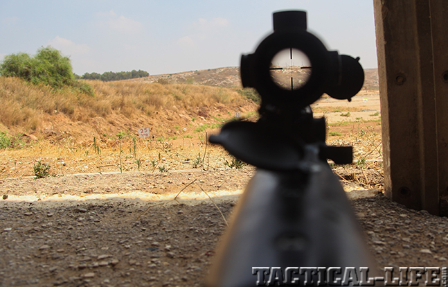 M14 Designated Marksman Rifle (DMR)
