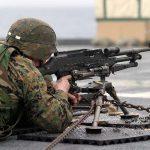M240G field