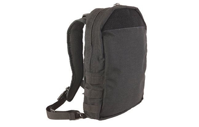 High Speed Gear M24P Day Pack Black