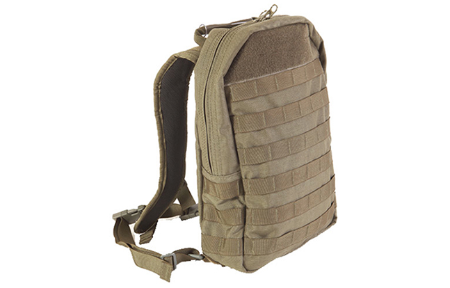 High Speed Gear M24P Day Pack OD