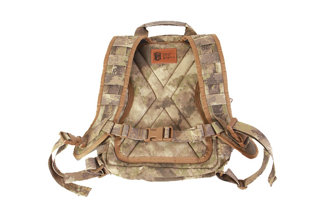 High Speed Gear M24P Day Pack Straps