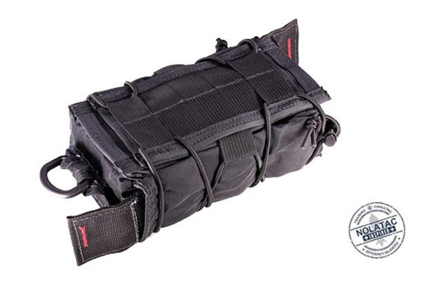 M3T - Multi-Mission Medical Taco