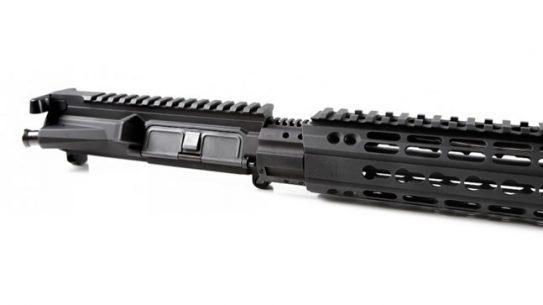 AR15 M4E1 Enhanced Upper Receiver and Handguard