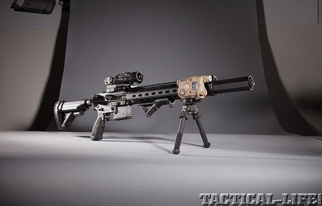 Heckler & Koch MR556A1-SD