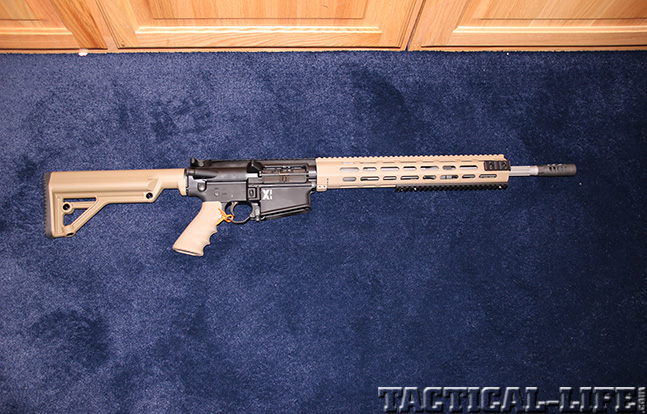 Rock River Arms X-1 Series