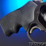 Ruger LCRx grip right