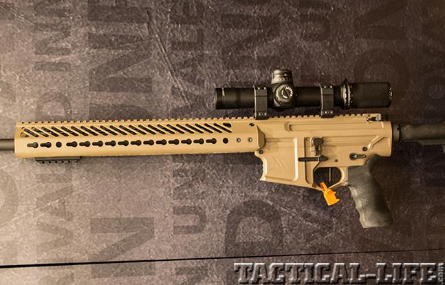 Seekins Precision 7.62mm