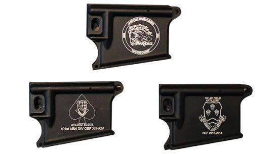 Stag Arms Commemorative Rifle Program