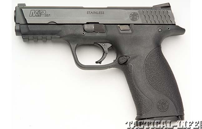 Smith & Wesson M&P357