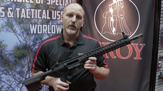 Troy Defense .308 Precision Rifle