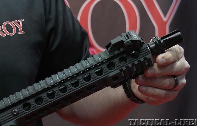 Troy Defense M7A1 CQB
