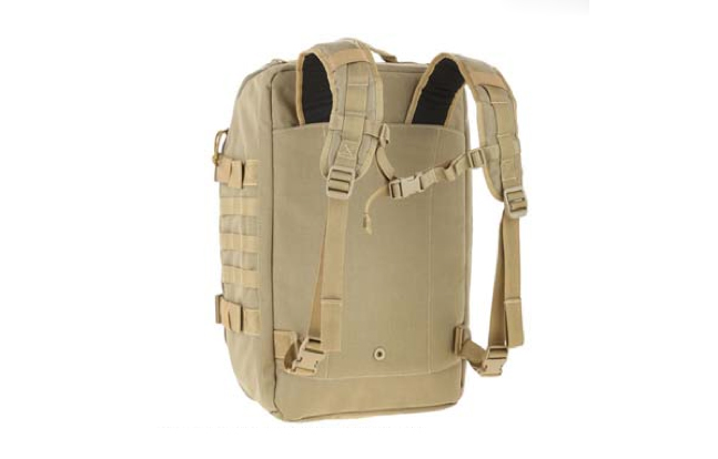 Maxpedition Unterduffel Adventure Bag
