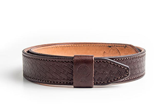 Velcro Instructor Belt
