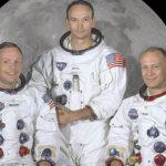 West Point Buzz Aldrin