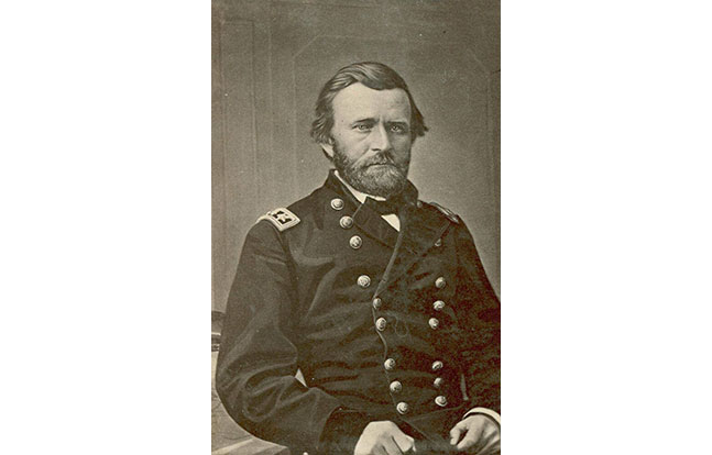 West Point Ulysses S. Grant