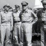 West Point Douglas MacArthur group