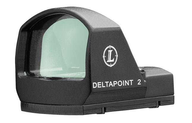 Leupold Deltapoint 2