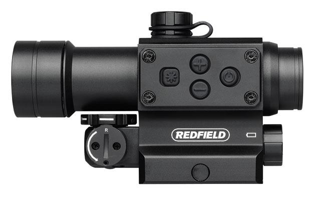 Redfield CounterStrike