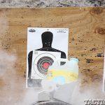 .308 Hornady Superformance GMX bullet second