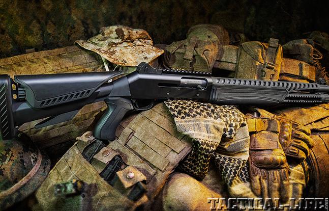 ATI Benelli M4 military