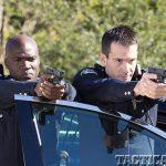 Atlanta Police Department duo