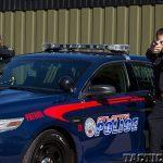 Atlanta Police Department lead
