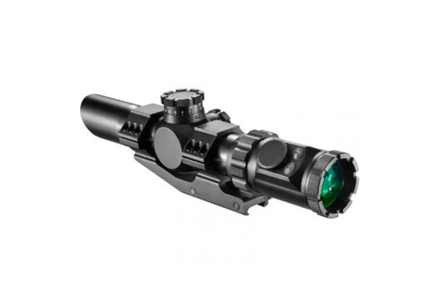Barska SWAT-AR 1-6x32 Riflescope