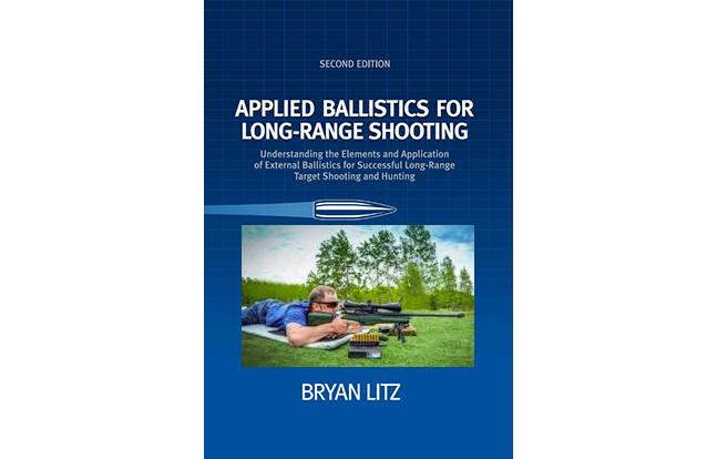 Applied Ballistics for Long-Range Shooting