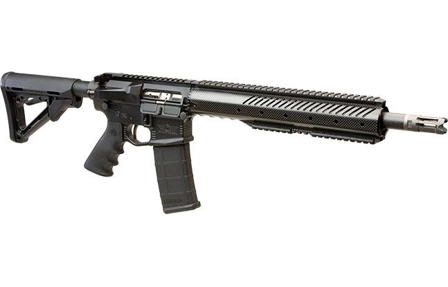 Christensen Arms CA-15