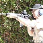 Colt CSR-1516 5.56mm field