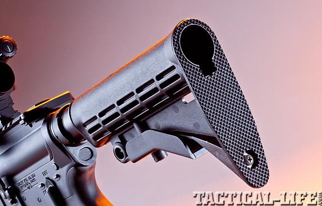 Colt CSR-1516 5.56mm stock