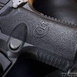 Colt Mustang XSP grip