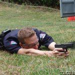 Cramerton Police Department training
